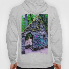 The Witches Castle Hoody
