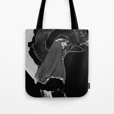 Fluorine09 Tote Bag