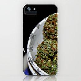 A L O H A iPhone Case