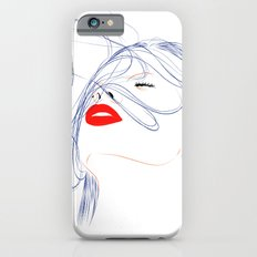 Your Hair iPhone 6s Slim Case