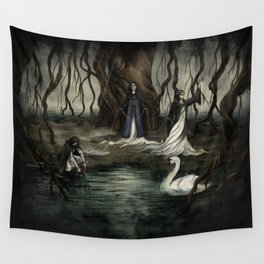 The Norns Wall Tapestry