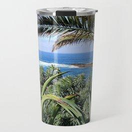 SEASIDE YUCCA Travel Mug