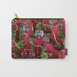 Kairosclerosis Carry-All Pouch