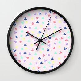 Caquitas Wall Clock