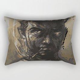 John Rectangular Pillow
