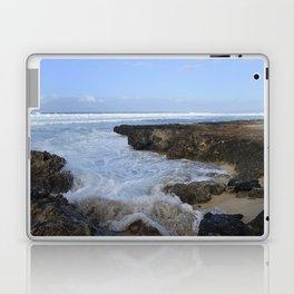 Tumbling Water Laptop & iPad Skin