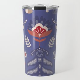 WINTER LANDSCAPE 2 Travel Mug