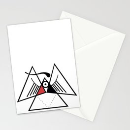 Obvious Stationery Cards