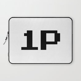 Player One 1P Laptop Sleeve