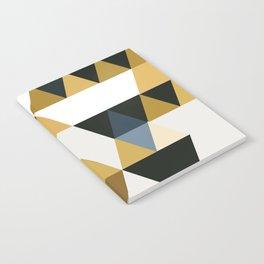 Golden Love Notebook