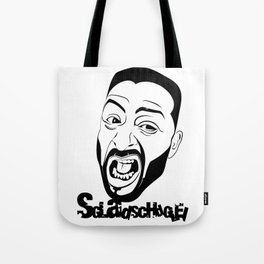 Sgladschdglei Tote Bag