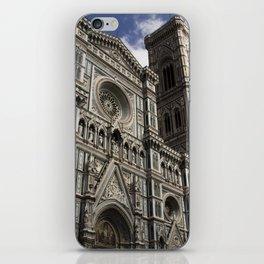 El Duomo iPhone Skin