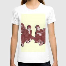 Yugyeom & Youngjae T-shirt