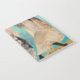 Heavenly Virgins Notebook