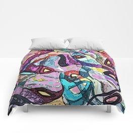 Lampreys Comforters