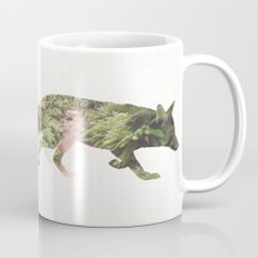 The Curious Fox Mug
