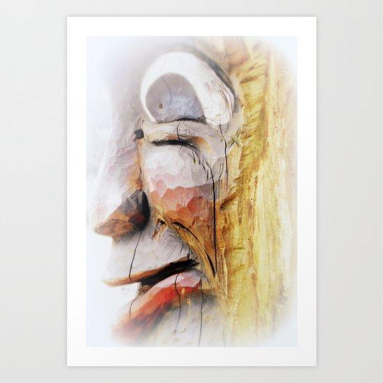 Nr. 509 Art Print