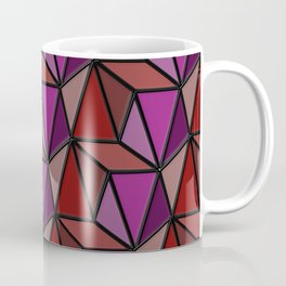Geometrix 167 Coffee Mug