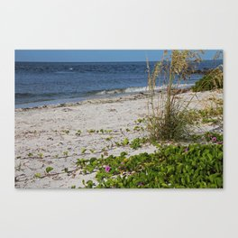 Nothing Incomplete Canvas Print