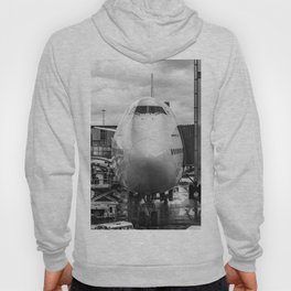Prepare for Departure Hoody