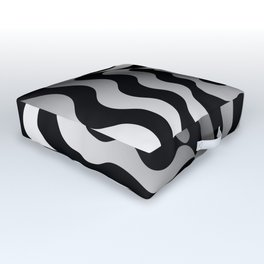 one with the void Outdoor Floor Cushion