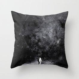 Phase 2 Throw Pillow