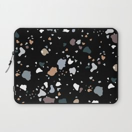 Black Liquorice Laptop Sleeve