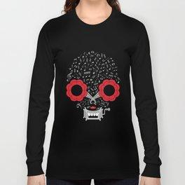 Gramaphone Long Sleeve T-shirt