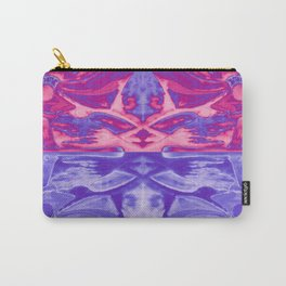 Heaven and Hades Carry-All Pouch