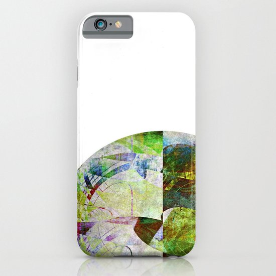 Towards the sun iPhone & iPod Case