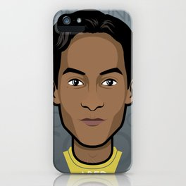 Abed - Community iPhone Case