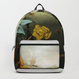 Rabbit Stew Backpack