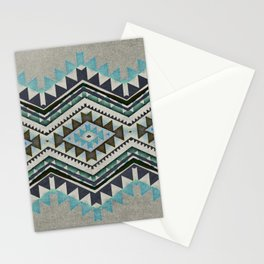 sea stones Stationery Cards