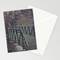 Just a Bridge Stationery Cards