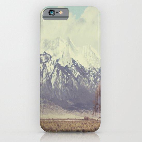 Colorado iPhone & iPod Case