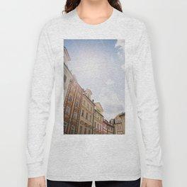 Old Town Square, Prague Long Sleeve T-shirt