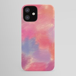 Accidental Flowers iPhone Case