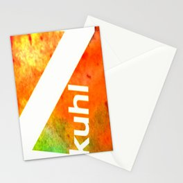 Kuhl Stationery Cards