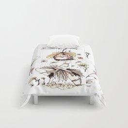 Flor Comforters