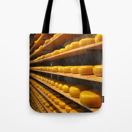 TheCheeze Tote Bag