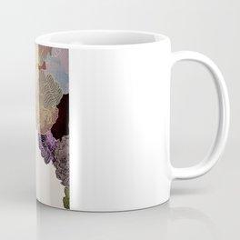 Florals // Pattern III Coffee Mug