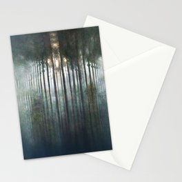 Factory Cathedral 3 Stationery Cards