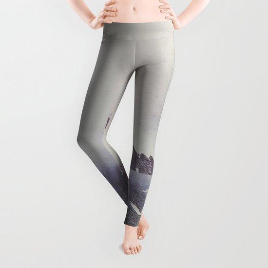 Fractions A42 Leggings
