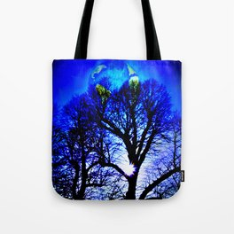 Our World Is A Magic - Moments sunset Tote Bag