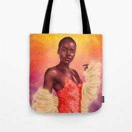 Lupita Tote Bag