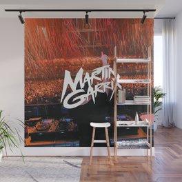 Martin Garrix Wall Mural