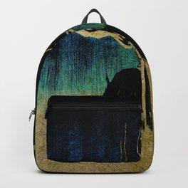 kurosaki Backpack