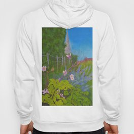 Chichester Bishops Palace Gardens Hoody