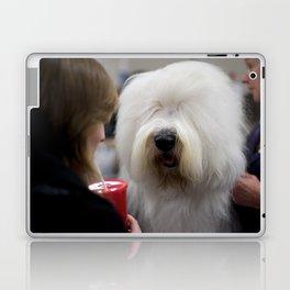 Westminster Kennel Club Dog Show Laptop & iPad Skin