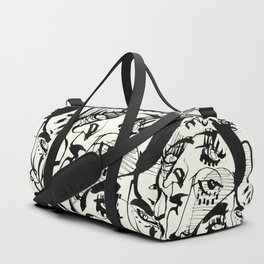 The Pretty People Duffle Bag